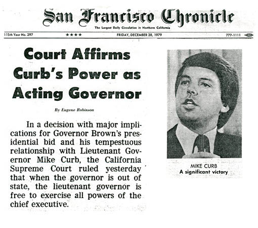 SF Chronicle 12-28-79