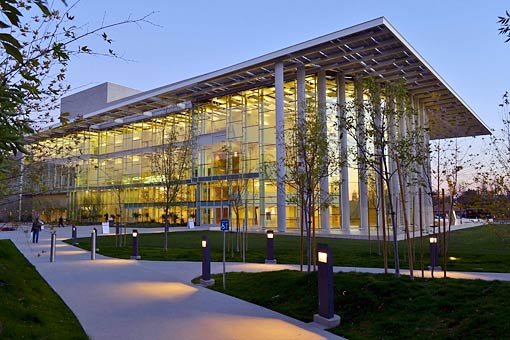 CSUN - Valley Performing Arts Center