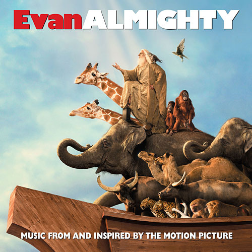Sndtrk: Evan Almighty
