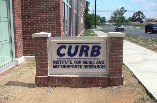 Curb Music and Motorsports Education & Research Institute