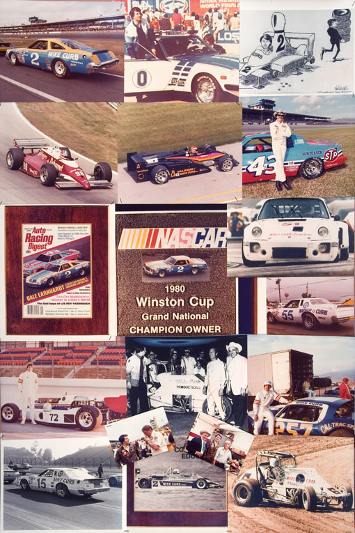 AUTORACING COLLAGE 01