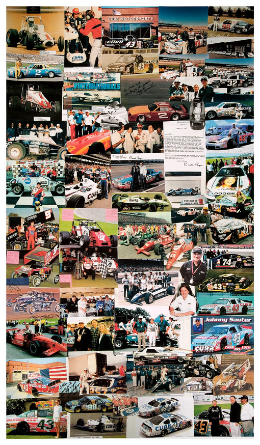AUTORACING COLLAGE 03