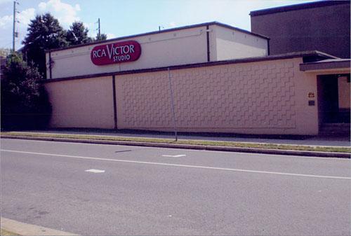 RCA Studio B (C)