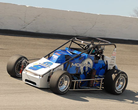 Usac Auto Racing on Sweet  Runner Up   2009 Usac Midget Championship  Top 3   2008 Usac